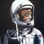 Major monkey